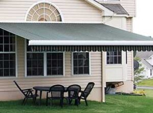 Enjoy All The Fun Warm Weather Brings Without Exposure To Direct Sun And Harmful UV Rays Not Only Do Retractable Awnings Bring Shaded Comfort Decks