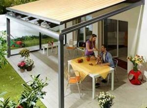falls glass patio awnings
