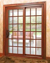 Falls Glass Swinging Patio Doors And Sliding Patio Doors Are Built To The  Highest Quality Standards, Making Them Superior To Consumer Grade Doors  Sold ...